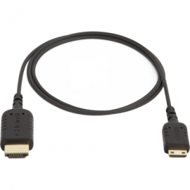8SINN CABLE EXTRA THIN MINI/HDMI 80CM