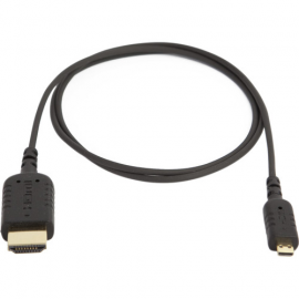 8SINN CABLE EXTRA THIN MICRO/HDMI 80CM