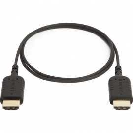 8SINN CABLE EXTRA THIN HDMI/HDMI 80CM
