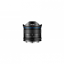 LAOWA VIDEO 7.5MM F2 MONTURE MFT