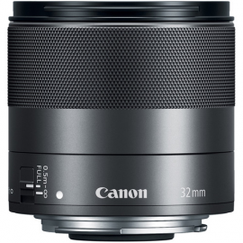 CANON OBJECTIF EF-M 32MM F/1.4 STM