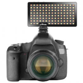 METZ VIDEO LED COMPACT S500 BC