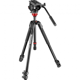 MANFROTTO VIDEO MVK500AH+190X