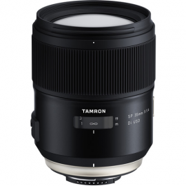 TAMRON OBJECTIF AF SP 35/1.4 DI VC USD CANON