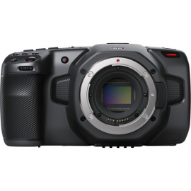 BLACKMAGIC D. POCKET C.C. 6K