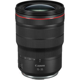 CANON ZOOM RF 15-35 /2.8 L IS USM