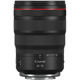 CANON ZOOM RF 24-70 /2.8 L IS USM