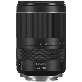 CANON ZOOM RF 24-240/4-6. 3 IS USM