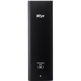 WISE SSD PORTABLE 256GB