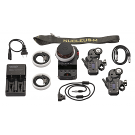 TILTA FOLLOW FOCUS HF NUCLEUS-M KIT4