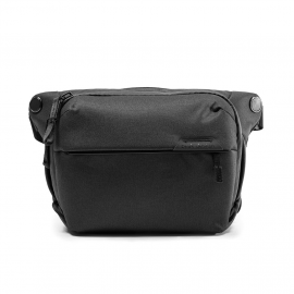 PEAK DESIGN SAC EVERYDAY SLING 6L V2 BLACK