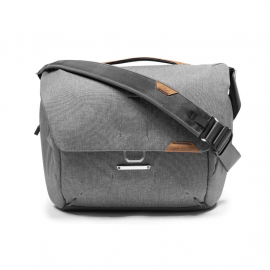PEAK DESIGN SAC EVERYDAY MESSENGER 13L V2 ASH