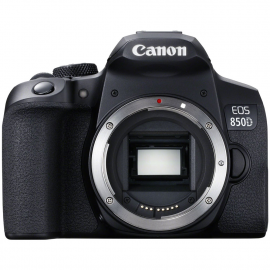 CANON EOS 850D + 18-55 / 3.5-5.6 IS STM