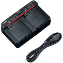CANON CHARGEUR LC-E19