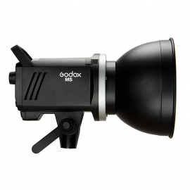 GODOX MS300 FLASH 300W + ACCUS