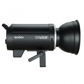 GODOX DP600 III FLASH seul 600W