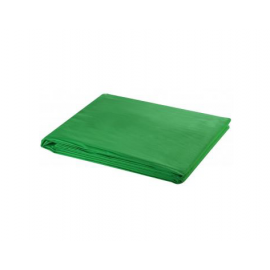 INTERFIT VIDEO FOND CHROMA VERT 3X3M