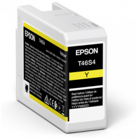 EPSON ENCRE P700 T46S4 YELLOW