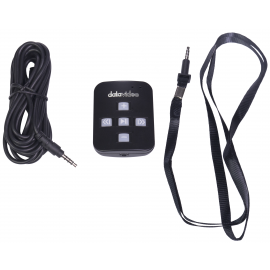 DATA VIDEO WR500 UNIVERSAL BLUETOOTH REMOTE