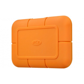 LACIE RUGGED SSD 2To USB-C