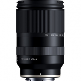 TAMRON ZOOM AF 28-200/2.8-5.6 DI III SONY FE