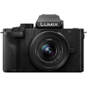 PANASONIC DMC-G100 + 12-32 + 35-100