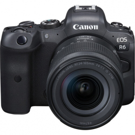 CANON EOS R6 + 24-105/4-7.1 IS STM