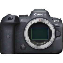 ACOMPTE RESERVATION CANON EOS R6 BOITIER NU