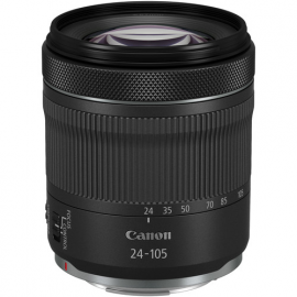 CANON ZOOM RF 24-105/4-7.1 IS STM