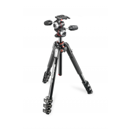 MANFROTTO MK190XPRO4-3W (KIT ROTULE 3D)