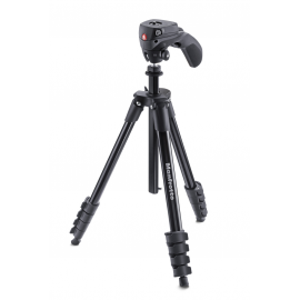 MANFROTTO MKCOMPACTACN ACTION JOYST NOIR