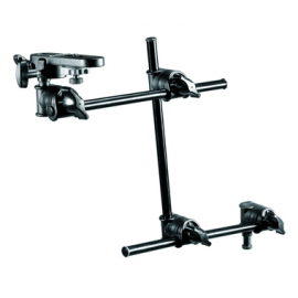 MANFROTTO 196B-3 BRAS ARTIC. 3 SECTIONS +BAR