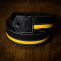 RILEY G SANGLE SPEED RACER BLACK/YELLOW******