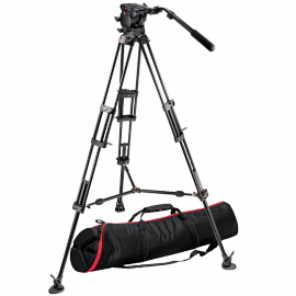 MANFROTTO VIDEO 526 545BK EXP