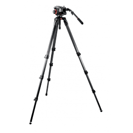 MANFROTTO VIDEO 504HDV /536K