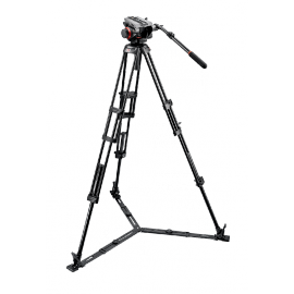 MANFROTTO VIDEO 504HD /546GBK