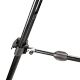 MANFROTTO VIDEO 545B 25Kg