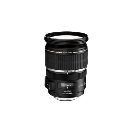 CANON ZOOM EF-S 17-55 F2.8 IS USM