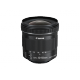 CANON ZOOM EF-S 10-18 MM F4,5-5,6 IS STM