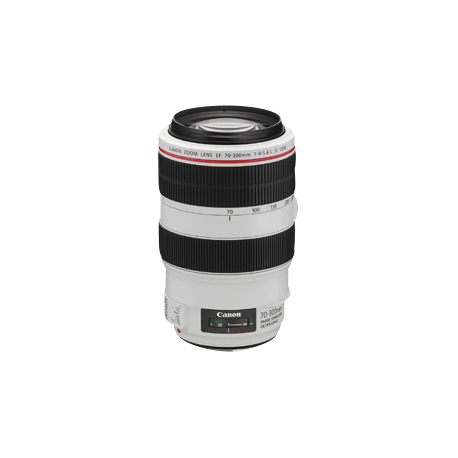 CANON ZOOM EF 70-300/4-5.6 IS L USM