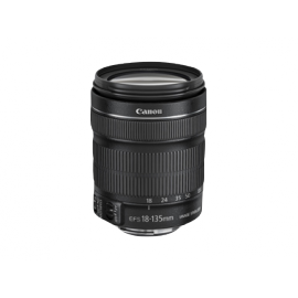 CANON ZOOM EF-S 18-135/3,5-5,6 IS STM
