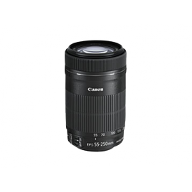 CANON ZOOM EF-S 55-250/4-5.6 IS STM