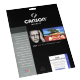 CANSON RAG PHOTOGRAPHIQUE A4 25F DUO 220G
