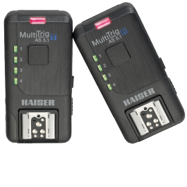 KAISER TRIGGER AS 5.1 DECLENCHEUR RADIO