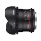 SAMYANG VIDEO 12MM T 3.1 VDSLR II CANON FISH.