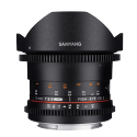 SAMYANG VIDEO SONY 8MM T3.8 VDSLRII FISHEYE