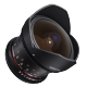 SAMYANG VIDEO 8MM T 3.8 VDSLR FISHEYE SONY E